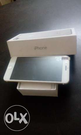 iPhone 7 new for sale first high copy بــ 2650 ج 6 أكتوبر -  1