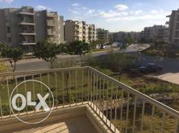 Apartment for sell the address compound - owner - 134m nice location