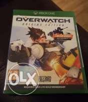 over.watch xbox one
