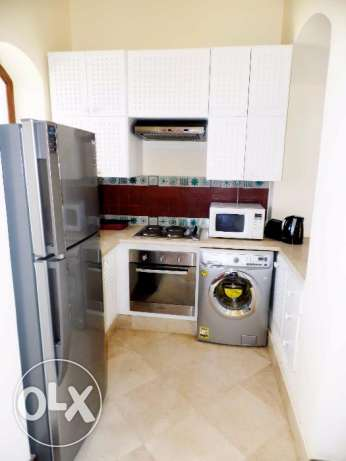 El Gouna - Italian Compound - Apartment For Sale الغردقة -  6