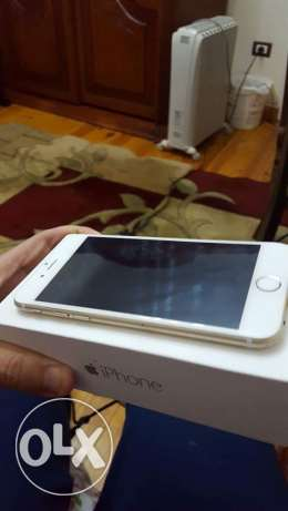 iphone 6 / 64 GB العصافرة -  1