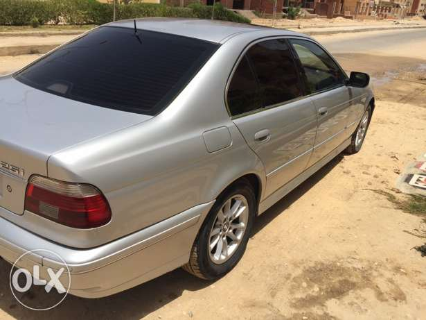 bmw for sale منية النصر -  2