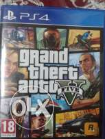 Gta V like New