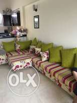 Two Bedroom apartment For Sale in Orascom Makadi compound in Makadi Ba