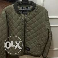 jacket Very good condition.