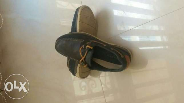 Sperry top sider from USA like new
