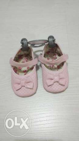 Babay Shoes New - جزمة اطفال جديدة