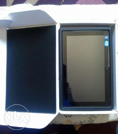 Tablet laptop Samsung slate XE700T1A06US core I5 in excellent conditio عين شمس -  6