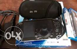 PS VITA for sell !!!