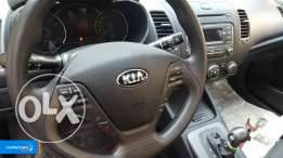 Cerato 2015 Full Option 10,000 Km heliopolis