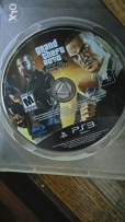 7 Video games PS3 (200 L.E For one) ( 1000 For All one pakage)