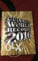 Genious world record 2016
