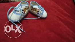 Healthy Baby's shoes for new born