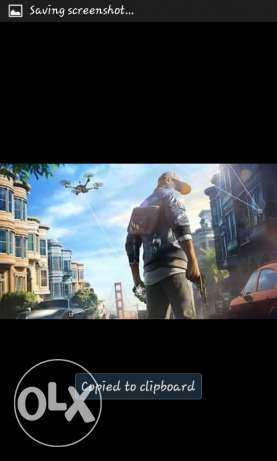 Watch dogs 2 sec account