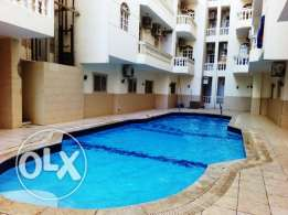 Hurghada – El Kawther Area – Apartment in compound with swimming pool
