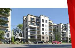 Apartment For sale in compound