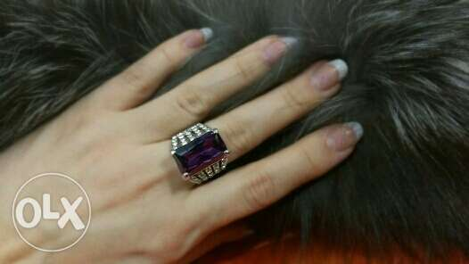 Very nice ring cost price only size 9 مدينة نصر -  4
