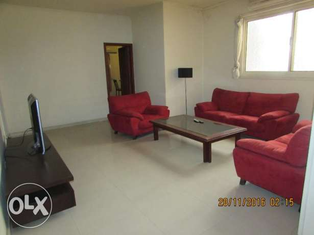 for Rent flat furnished 4 rooms 3 bathroom in very cool dagalah maaid المعادي -  8