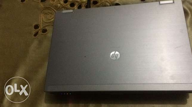 لاب توب hp elite book الإسكندرية -  1