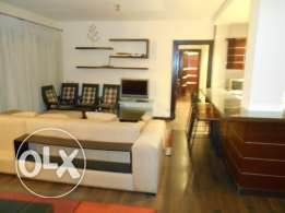 Modern Apartment With American Kitchen For Rent In Maadi Degla