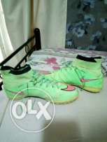 Shose nike half boot for sale size 39 first high copy
