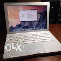 Macbook yosemite