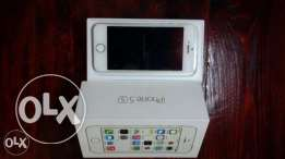 I phone 5s 16g silver