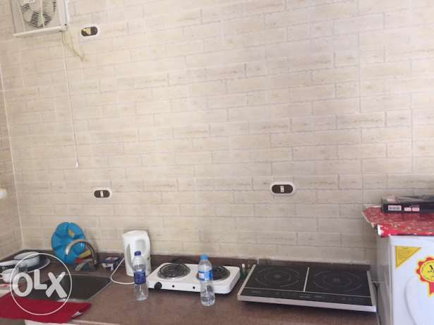 For RENT Studio in Al-Aheya in Sky2 compound الغردقة -  7
