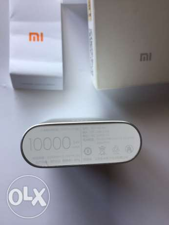 xiaomi power bank 10000mah new مدينة نصر -  3