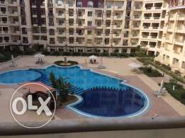 Studio Florenza khamsin with beach and private pool green contract