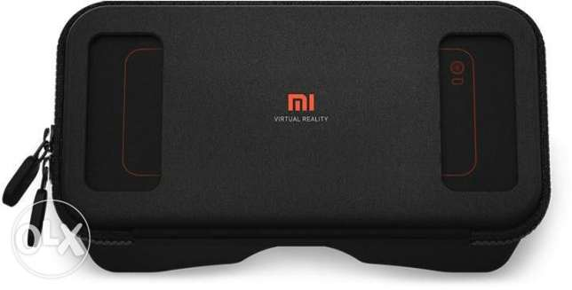 XIAOMI 3D VR Virtual Reality Glasses rift 3d movies and 3d Games