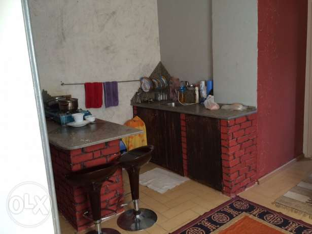 Kauser one bedroom for sale