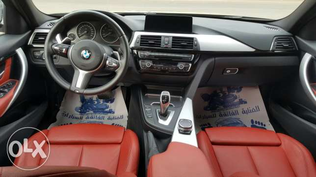 Bmw320i / sportm/ like zeroo المهندسين -  6