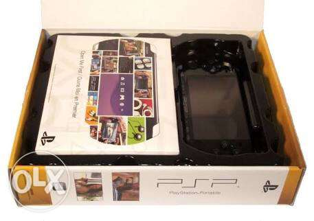 psp play station portable حى الجيزة -  1