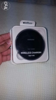 Samsung Fast Wireless Charger - Sealed
