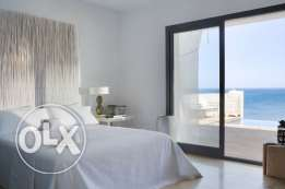 Only 58,050 EGP DP Direct Sea View Hurghada Studio