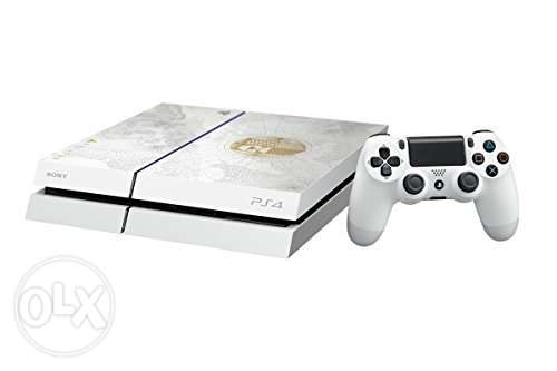 Limited Edition Destiny: The Taken King PlayStation 4 Bundle المعادي -  2