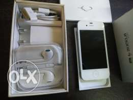 iphone4s/16g new