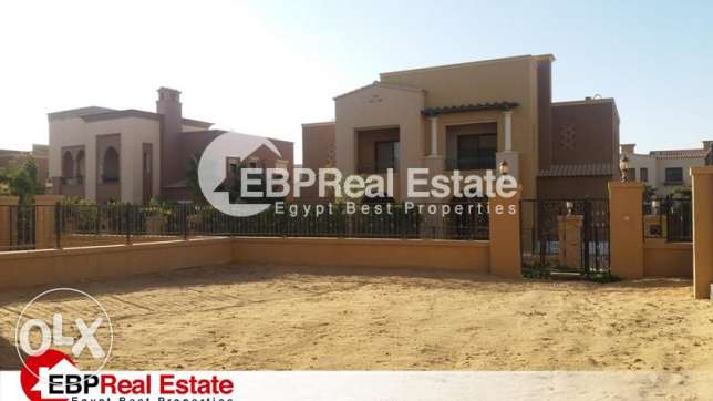 Town House For Rent In Mivida New Cairo