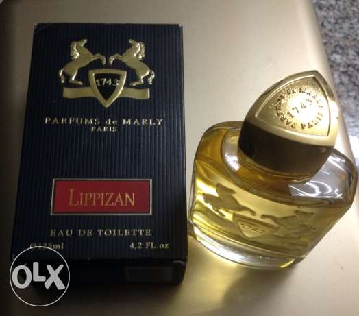 Lippizan by Parfums de Marly 125 ml EDT luxury for men