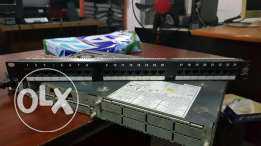 Patch panel cat 5