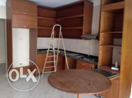 Apartment With Opening Kitchen Located In Maadi Sarayat For Rent