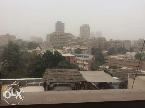 Apartment for sale in Zamalek