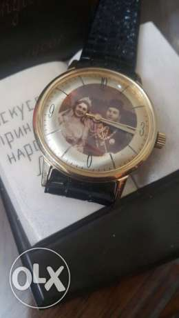 old watch swis made