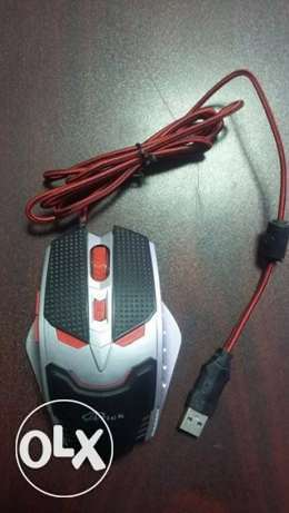 A-Tick Gaming mouse
