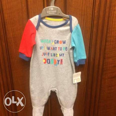 baby boy clothes سان ستيفانو -  1