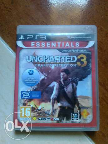 Uncharted3 justcause2 Assaseinscreedlll
