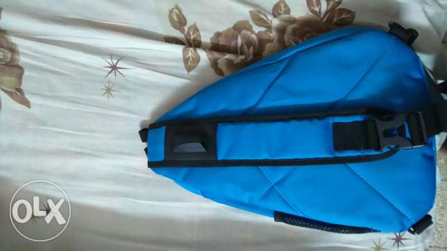 Swess gear notebook bag جاردن سيتي -  2