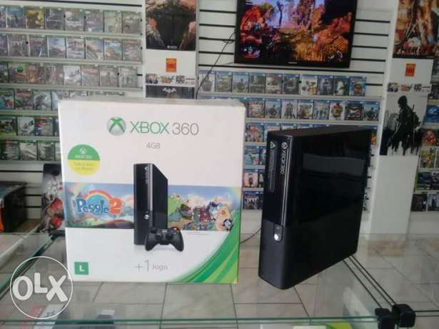 x box 360 2 joystick and fifa 15 wwe 2k15 call of duty black ops2