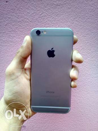 Iphone 6 as new